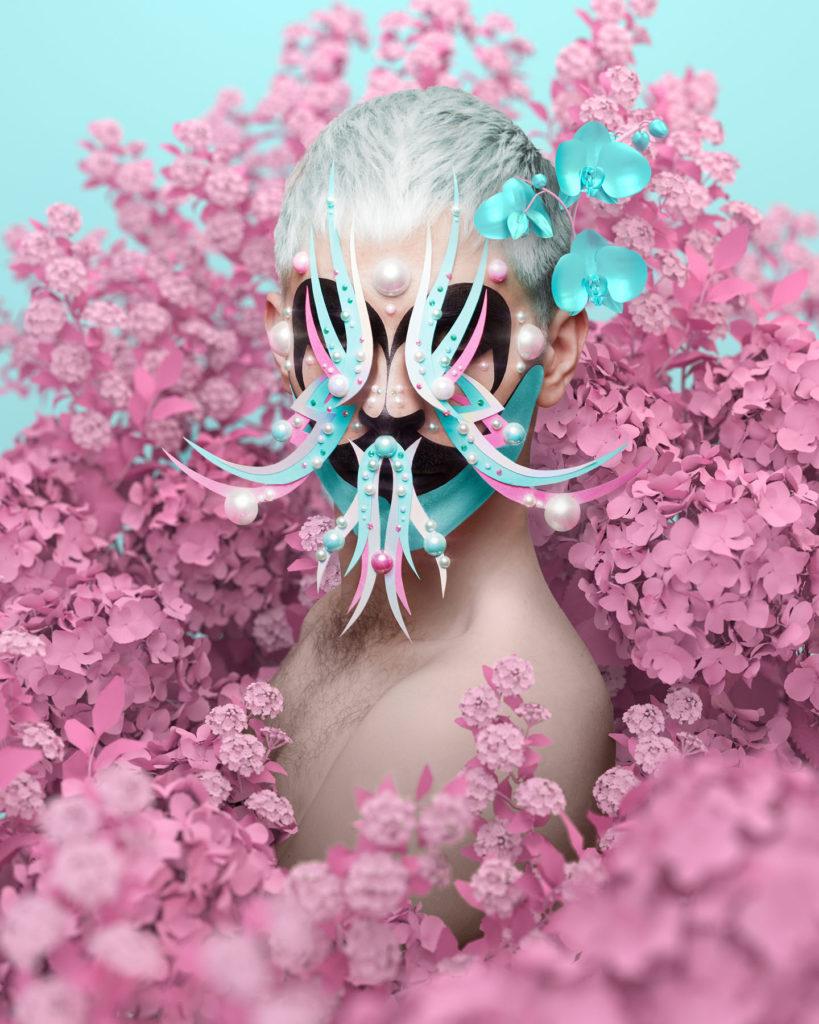 Tiggy Thorn - 3D design Hasim Akbaba - Jean Ranobrac